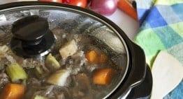 crock pot 260p