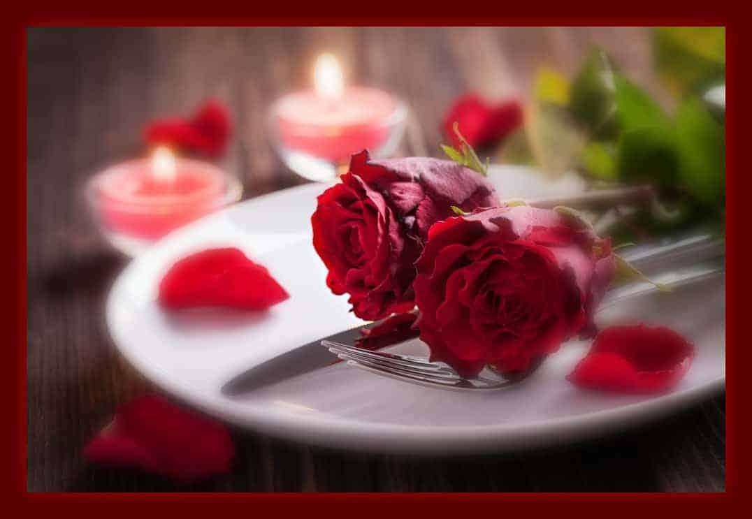 Shake Up Your Valentine's Day Routine