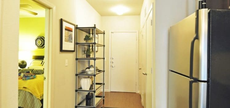 Storage Tips for Small Apartments | ApartmentGuide.com