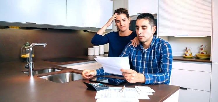 can you rent with bad credit