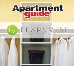 Apartment Organization room-by-room organization tips | apartmentguide