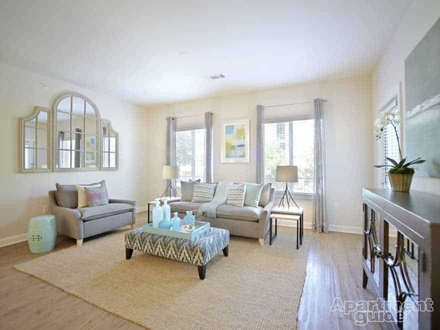 Let There Be Light! Create a Bright Apartment Space ...