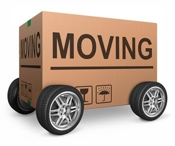 7 tips for easy moving
