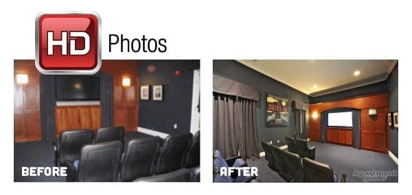 New high-def images add clarity to apartment search.