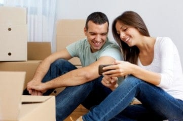 Preparing for a move? These mobile apps can do the work for you.