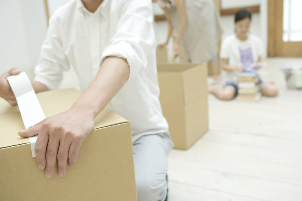 Get Help With Moving by Hosting a Party - Come Prepared