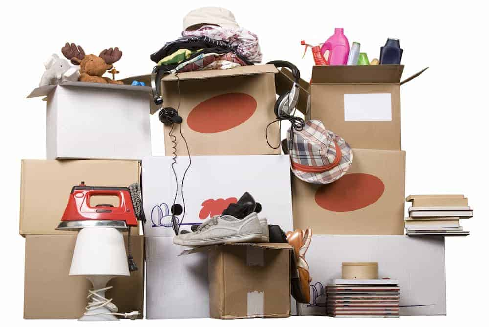 Get Help With Moving by Hosting a Party - Decide What Type of Moving Party You'd Prefer