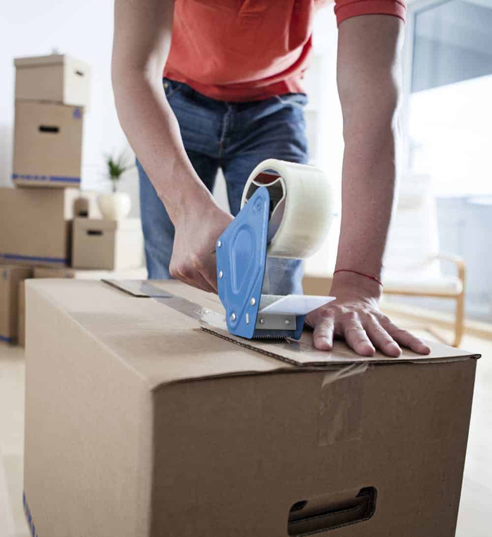 Get Help With Moving by Hosting a Party- Pick the Right People