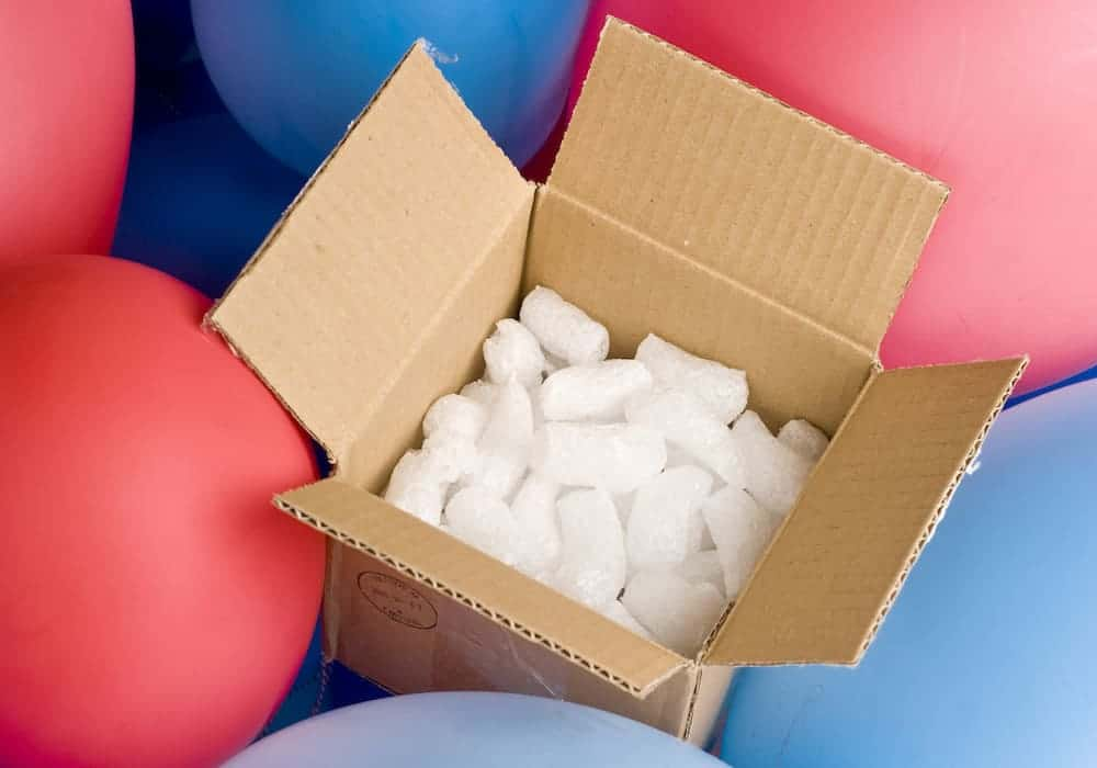 Get Help With Moving by Hosting a Party