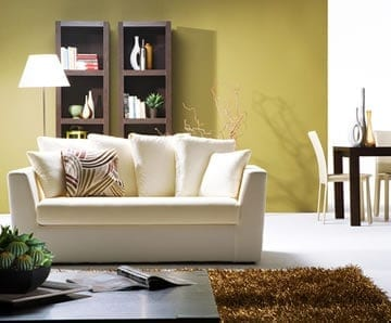 Arrange your furniture to suit your apartment space with these tips.