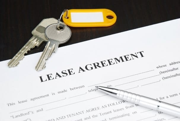 Here are items you will want to weigh carefully before you add your signature to another person's apartment lease.