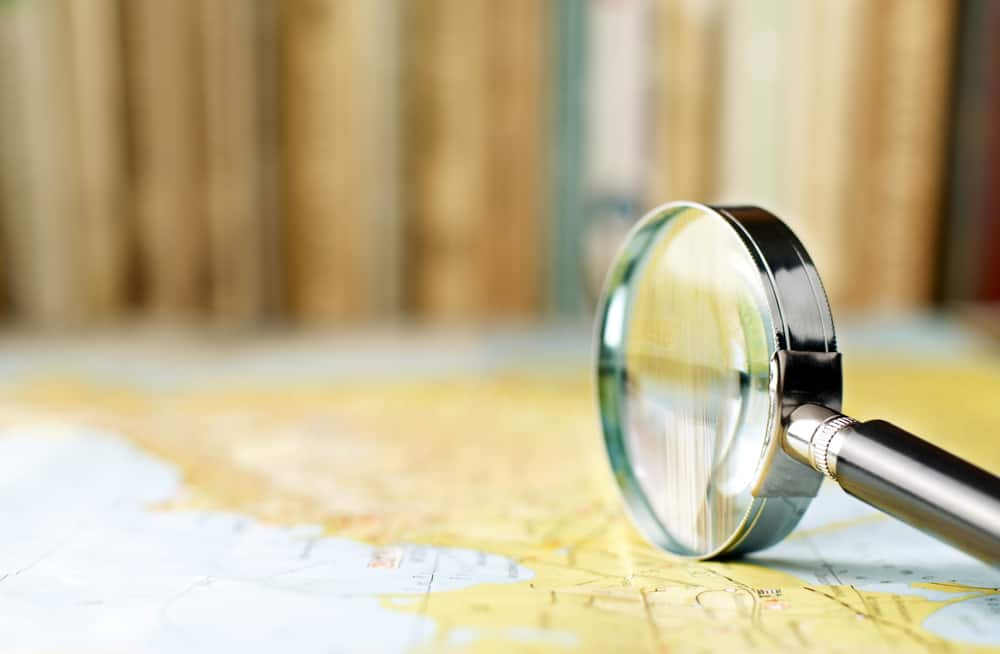 How to Make a Long-Distance Apartment Search