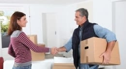 tip professional movers
