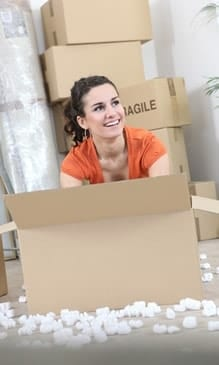 You've Moved In... Now What?