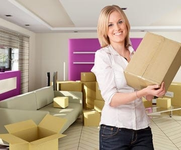 Take these tips... and unpack that box in the morning! Here's some advice on settling into your new place.