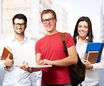 We take a look at the latest news about the college apartment market.