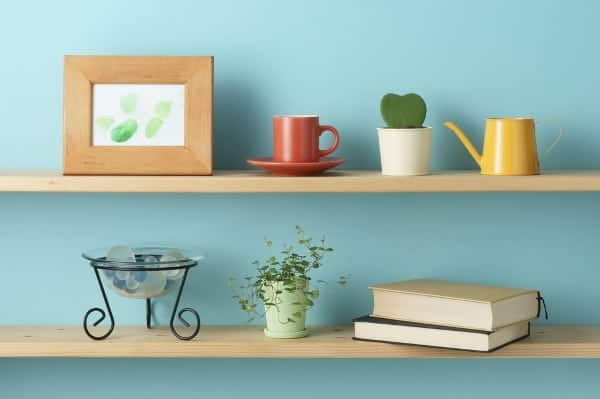 Think small when shopping for a housewarming gift for someone without much space to spare.