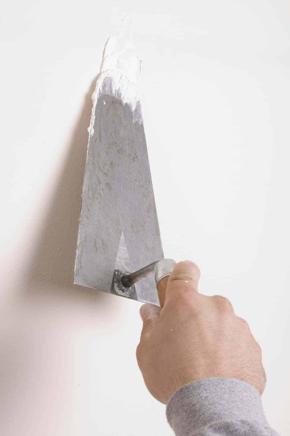 Top 5 DIY Skills You Should Know - How to Patch a Hole in the Wall