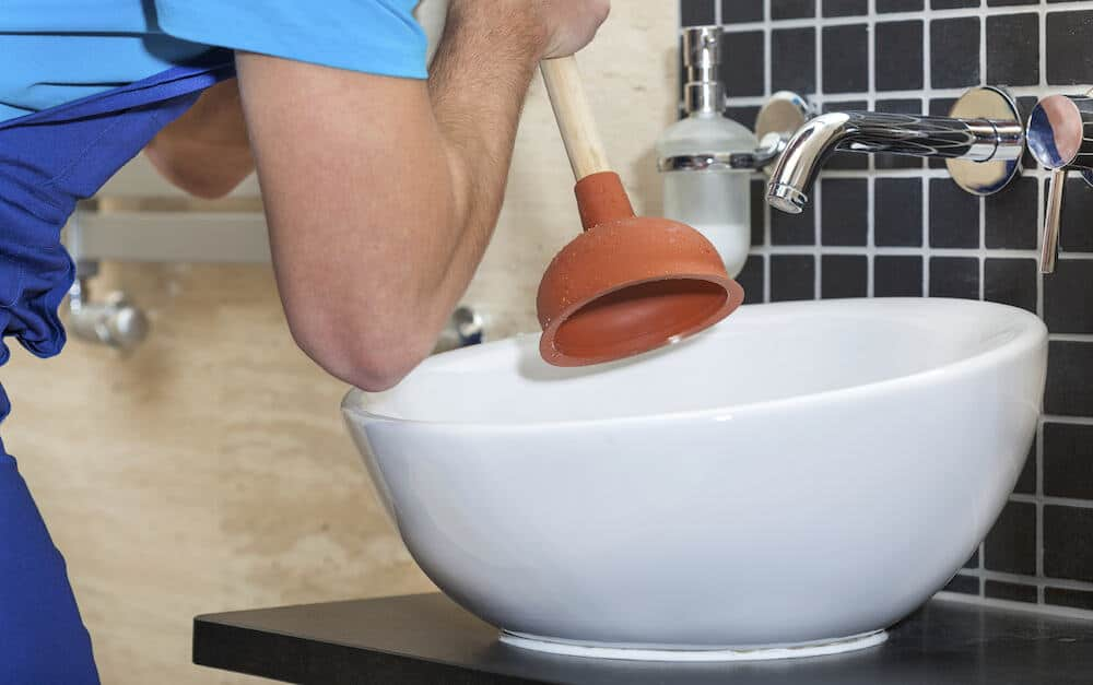 Top 5 DIY Skills You Should Know - How to Unclog a Drain
