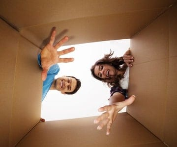 Check out tips to ease the pain of unpacking and settle in that much faster!