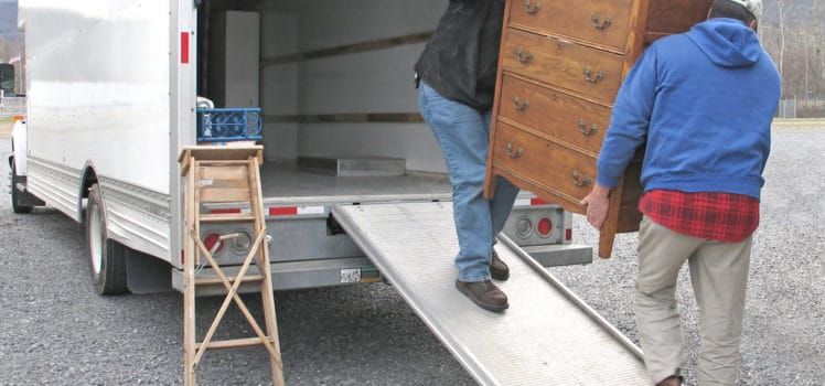 downsizing is good for you
