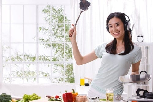 Become your own connoisseur with these tips on cooking for yourself with efficiency in mind!