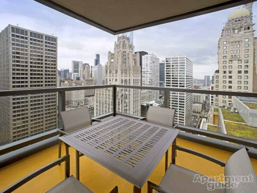 Optima Chicago Center Apartments in Chicago, IL