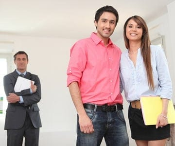 In some cities, you've got to treat an apartment visit like a job interview! Check out our tips.