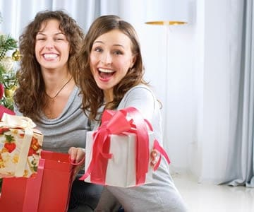 Share some neighborly love this holiday season. What's your good neighbor policy?
