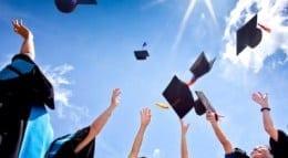 graduation 260p