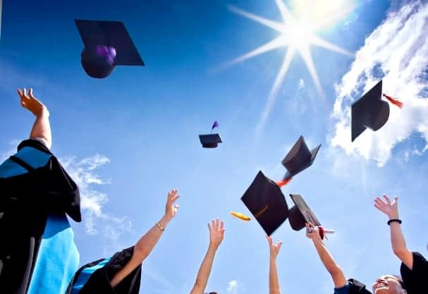 Your friend or family member graduated from college -- congratulations to them! Now, what to give them as a gift?