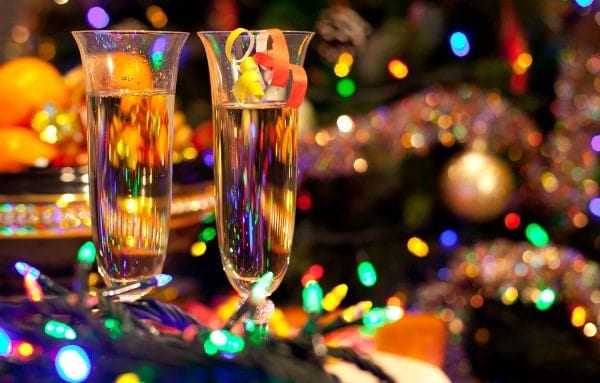 The New Year is almost here! Have you started planning a party?