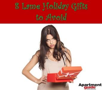 Dont buy that 8 worst holiday gifts you should avoid worst christmas gift ideas negle Choice Image