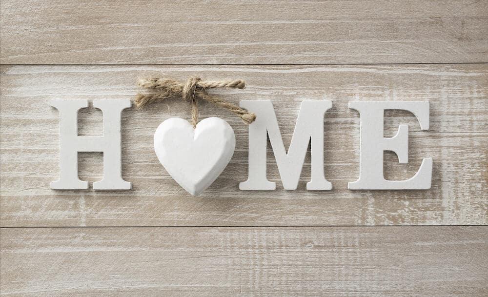 How to Make an Apartment Feel Like Home