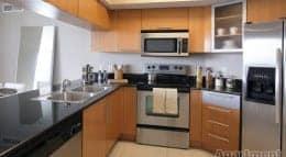 apartment improvements