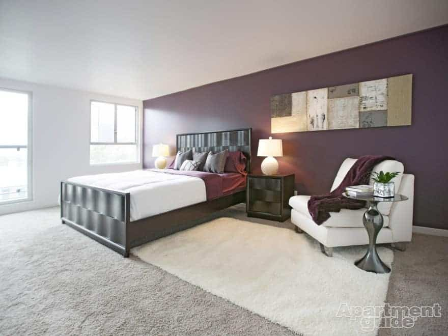 12 Apartment Bedrooms To Fall In Love With