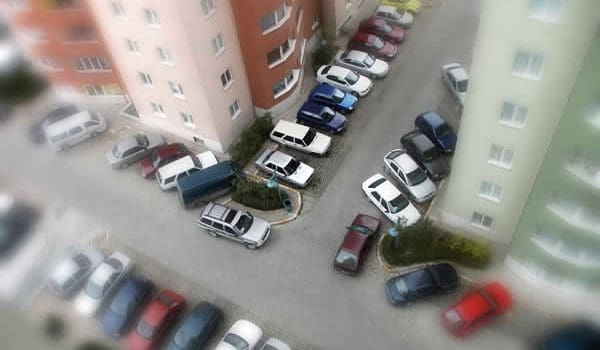 If parking in your apartment community feels like a free-for-all, we've got some tips to help you think it through!