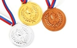 olympics for carousel