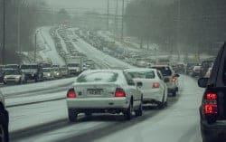 snowpocalypse 250p