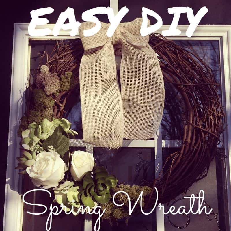 Apt Guide: Spring Wreaths: How To Dress Up Your Door
