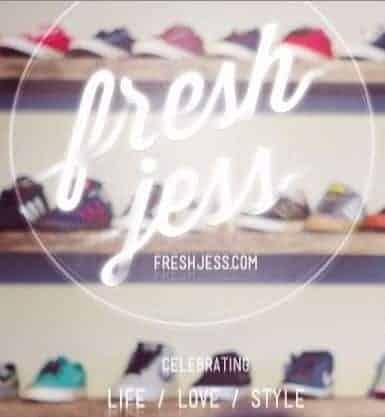 Fresh Jess