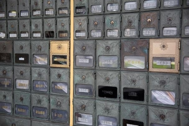 Tired of your mailbox getting stuffed with unwanted catalogs and credit card applications every day? Opt out of junk mail to cut down on this clutter.