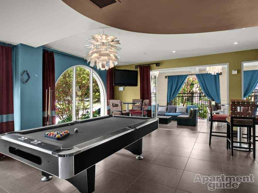 10 Cool Apartment Amenities Youre Missing Out On
