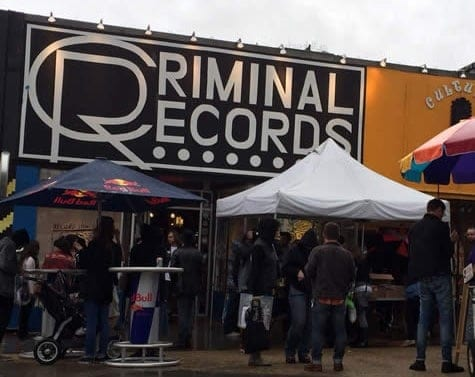 Criminal Records in Little Five Points, Atlanta, GA