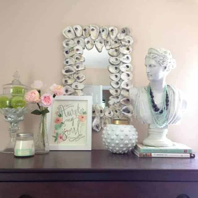#AptShelfie Instagram Submission - uptodateinteriors