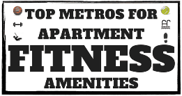 apartment fitness amenities