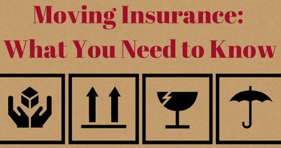 Moving Insurance: What You Need to Know