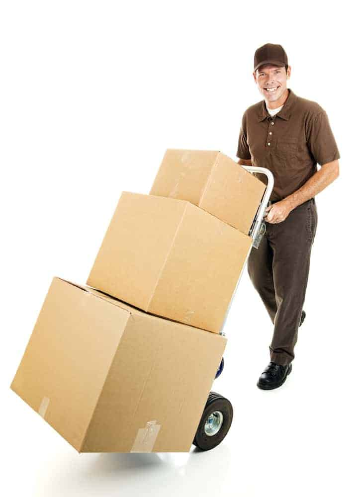 Moving Costs How Much Does it Cost to Hire Movers? - 4 Tips for Hiring Movers