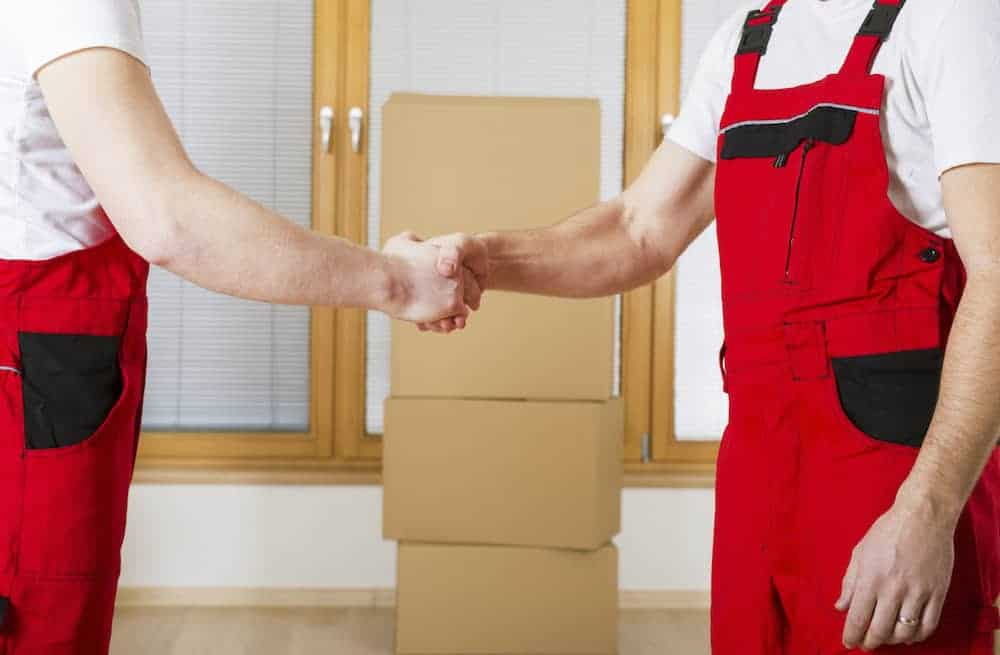 Moving Costs How Much Does it Cost to Hire Movers?