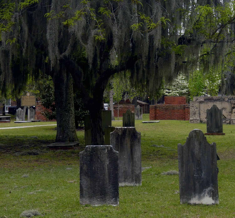 Aptguide Com: Most Haunted Places In Savannah, GA